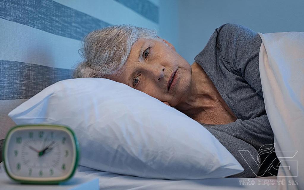 Nguyên Nhân Gây Ra Bệnh Mất Ngủ